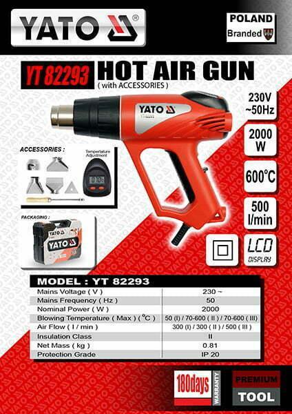 Hot Air Gun 02