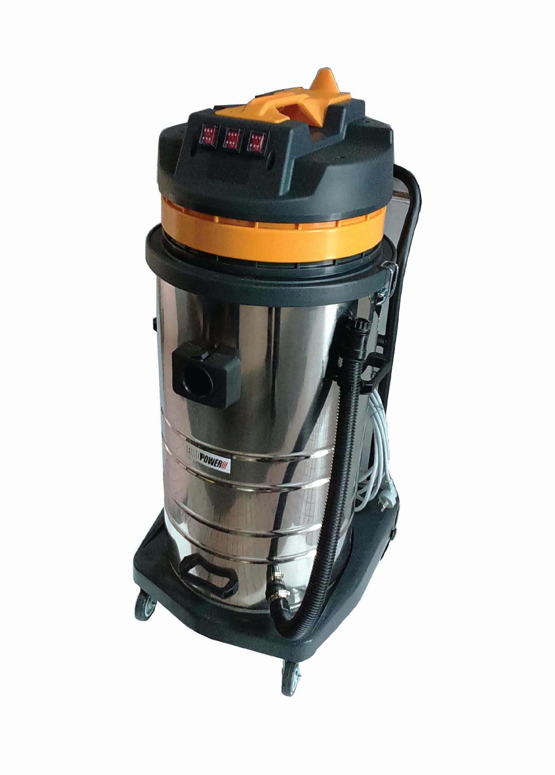 EUROPOWER VAC5001 Vacuum Cleaner